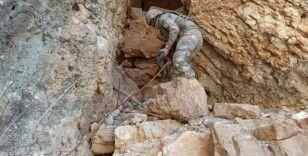 Şırnak-Siirt-Van-Hakkari'de Yıldırım-13 Bestler Dereler Operasyonu başlatıldı