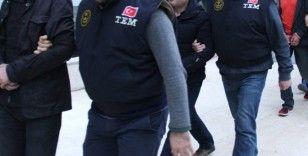 FETÖ operasyonunda 6 kişi tutuklandı