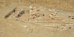Apameia Antik Kenti yakınında Helenistik döneme ait 'duvar' bulundu