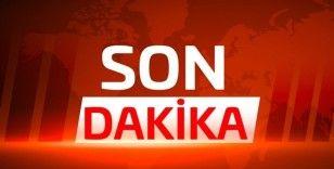 """Dışişleri Bakanı Aksoy'dan """"Yunan bakan"""" açıklaması"""