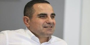 Olimpiyat hayali kurabilmek: Mehmet Akif Pirim