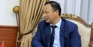 Kırgızistan Dışişleri Bakanı Kazakbayev: Ülkede durum istikrarlı ve devletin tüm organları yasal