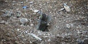 Ermenistan ordusu Ordubad iline roketli saldırı düzenledi