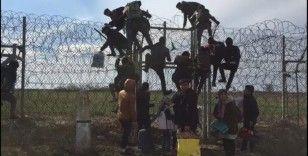 Yunanistan'dan insanlık dışı hareket
