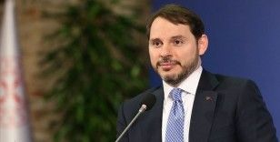 Bakan Albayrak: Bacasız sanayi turizm sektörünün yanındayız