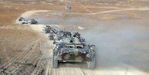 Azerbaycan ordusu Hocavend ilinin 3 köyünü işgalden kurtardı