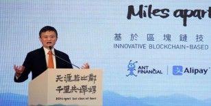 Çinli milyarder Jack Ma'dan dev halka arz hedefi: 280 milyar dolar