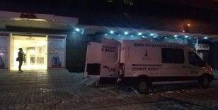 İzmir'de sahte içkiden bir can kaybı daha: Ölenlerin sayısı 23'e yükseldi