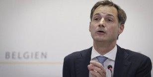 Belçika'da kısmi sokağa çıkma yasağı ilan edildi