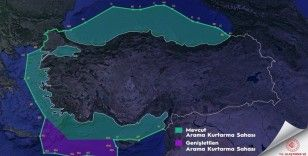 Ulaştırma Bakanı Karaismailoğlu'ndan Yeni Ulusal Arama ve Kurtarma Planı açıklaması