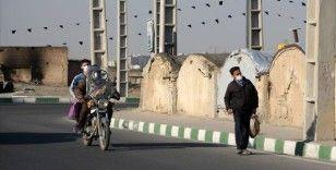 İran'da Kovid-19 kaynaklı can kaybı 30 bini geçti