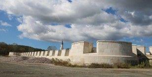 Gazi kaleler 'yaşayan müze' olacak