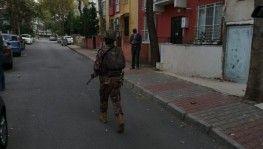 Kartal'da uyuşturucu satıcılarına yönelik operasyon