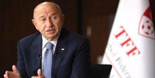 Nihat Özdemir: 'Transfer döneminin uzaması için başvurular geldi'