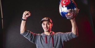 Toprak Razgatlıoğlu Portekiz'de birinci oldu