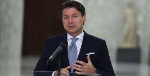 İtalya Başbakanı Conte'den NATO ve Türkiye açıklaması: Türkiye ile diyalog kurmaya ihtiyaç var