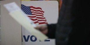 Pennsylvania'da başkanlık seçimleri için 372 bin 'postayla oy' başvurusu reddedilmiş