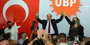 KKTC Cumhurbaşkanı Tatar: Önemli olan KKTC'yi güzel günlere taşıyabilmek