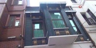 İranlı kadın konakladığı otelde intihar girişiminde bulundu