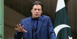 Pakistan Başbakanı Han, Azerbaycan'ın Bağımsızlık Günü'nü kutladı