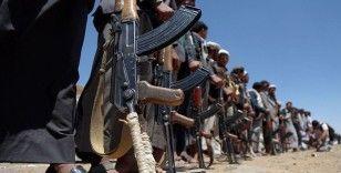 Yemen'deki Husiler: Tüm esirler için takas yapmaya hazırız