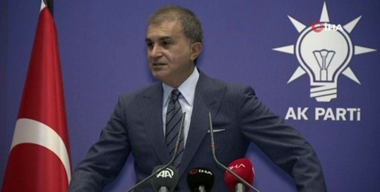 """""""Kıbrıs Türkleri, Ersin Tatar'ı seçerek tüm dünyaya açık bir mesaj vermiştir"""""""