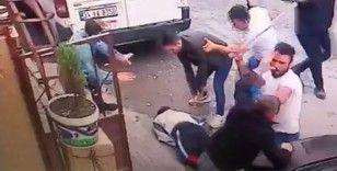 Avcılar'da baltalı komşu kavgasına 3 tutuklama