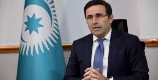 Türk Konseyi Gençlik Platformundan Azerbaycan'a destek