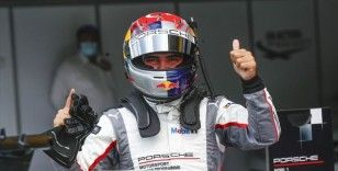 Ayhancan Güven Fransa'da üst üste 3. şampiyonluğuna çok yakın