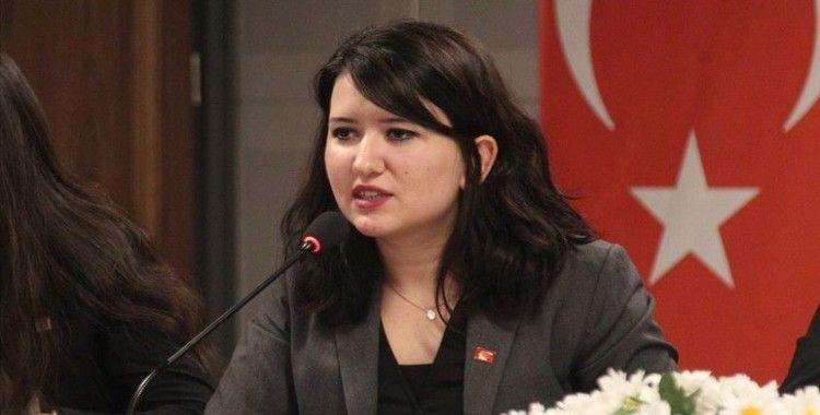 CHP Genel Başkan Yardımcısı Gökçen: Gençler olarak talebimiz güvenceli iş ve nitelikli eğitim
