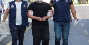 Interpolün aradığı kadına ev kiralayanın Mahmut Özden ile bağlantısı ortaya çıktı