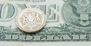 Dolar göstergesi 'teşvik' iyimserliğiyle düştü