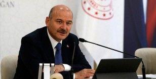 Bakan Soylu: Hakkari'deki operasyonun yeri çok manidardır