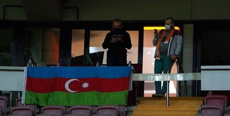 Süper Lig: Galatasaray: 0 - Aytemiz Alanyaspor: 0 (Maç devam ediyor)