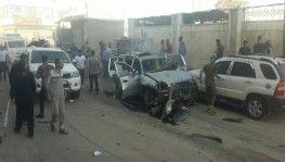 Azez'de bombalı saldırıda ağır yaralanan hakim hayatını kaybetti