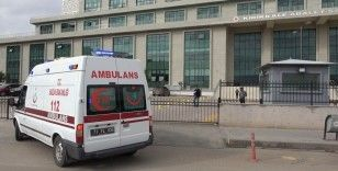 Kırıkkale'de koca dehşeti: Boşanma davasının olduğu gün eşini bıçakladı
