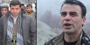 Selahattin Demirtaş'tan sonra terörist kardeşi Nurettin Demirtaş da sokak eylemleri için çağrı yaptı