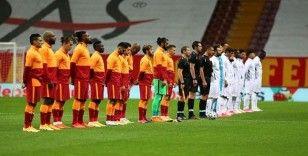 Galatasaray, Erzurumspor hazırlıklarına başladı