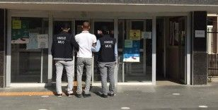Muş'ta uyuşturucu operasyonu: 1 tutuklama