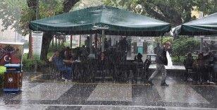 Doğu Karadeniz için 'kuvvetli yağış' uyarısı