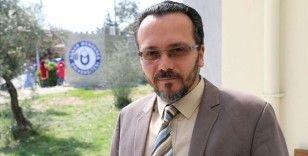 Eski ADÜ Rektörü Cavit Bircan gözaltına alındı