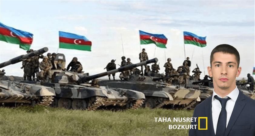 Azerbaycan'ın haklı davası..