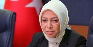 AK Parti'li Çalık'tan evlat nöbeti tutan ailelere hakaret eden HDP milletvekiline tepki