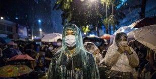 Tayland parlamentosu, hükümet karşıtı protestolar için 'özel oturum' düzenleyecek