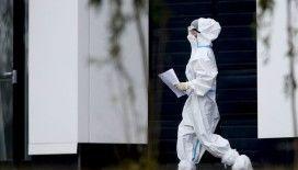 Dünya genelinde Kovid-19 tespit edilen kişi sayısı 40 milyon 657 bini aştı