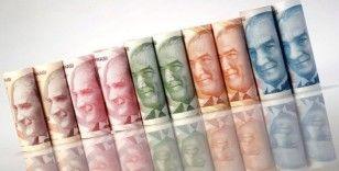 Hazine alacakları Eylül sonu itibarıyla 18,9 milyar lira