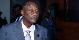 Gine'de geçici sonuçlara göre mevcut Cumhurbaşkanı Conde 4 bölgede rakiplerinin önüne geçti