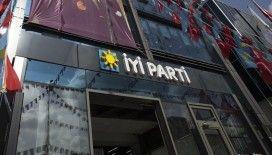 İYİ Partinin 81 İl başkanı Özdağ'a suç duyurusunda bulunuyor
