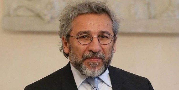 Can Dündar'ın mal varlıklarına el koyma kararına itiraz reddedildi
