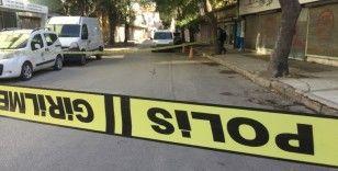 Sokak ortasında bıçaklanan 14 yaşındaki çocuk öldü